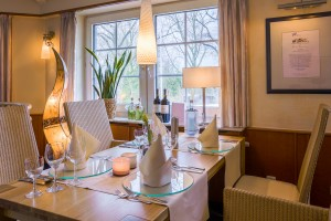 Wim's Bistro -Restaurant