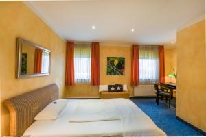 Übernachten im Business Hotel Schewe