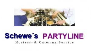 Schewe's PARTYLINE